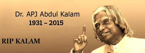 Abdul Kalam Essay