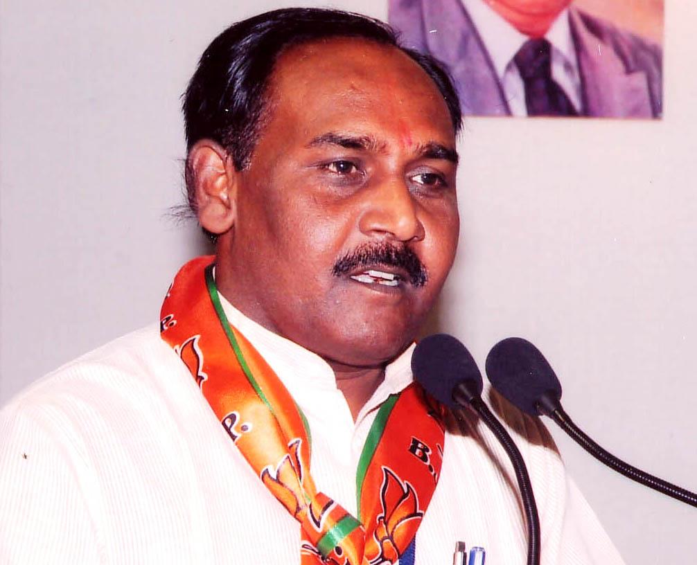 Image result for राज्यमंत्री श्री लालसिंह आर्य