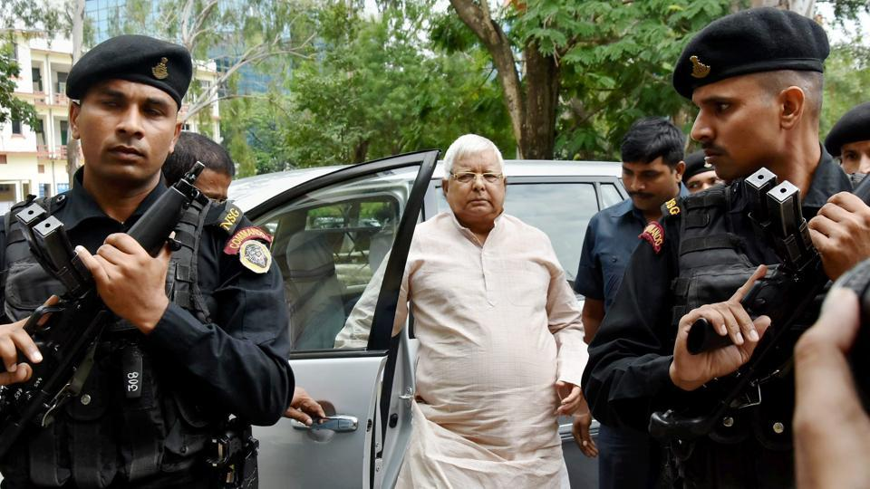 The CBI on Thursday issued fresh summons to Rashtriya Janata Dal (RJD) leader Lalu Prasad and his son Tejashwi in connection with irregularities in awarding ...